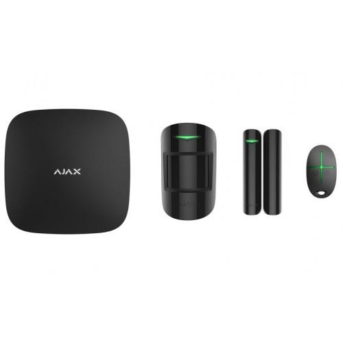 Комплект беспроводной сигнализации Ajax StarterKit Plus