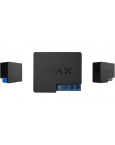 Радиоканальный контроллер Ajax WallSwitch